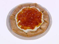 Citrus Crostata recipe from Giada De Laurentiis via Food Network