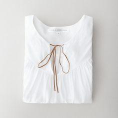 Yvette blouse (steven alan)