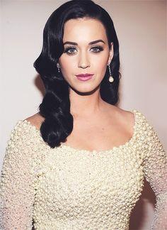 Katy Perry - Clive Davis' Pre-Grammy Gala