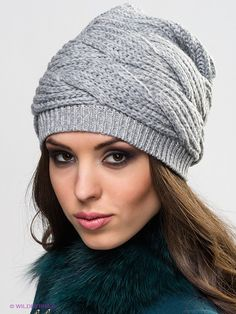 Шапка Roeckl.knitted hat