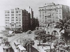 Praça Castro Alves, São Salvador da Bahia de Todos os Santos - Bahia