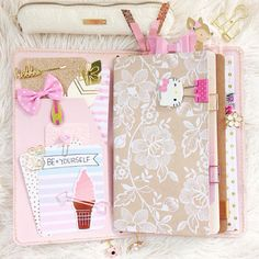 Planner Ideas & Accessories ❤