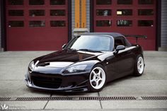 Welcome to the DARK SIDE! Official Black S2Ks - S2KI Honda S2000 Forums - Page 121.8