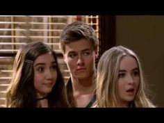 Girl Meets World- Lucas finds out someone's been bullying Riley | Girl Meets Rileytown - YouTube