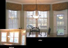 valances for kitchen windows - Kitchen Window Valances