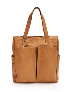 RICHMOND Womens Leather Bag