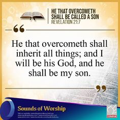 Youtube Live, Son Of God, Apollo, Worship, Jesus Christ, Sons, Watch, Learning, Pastor