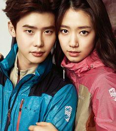 Korean actor actress dating