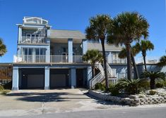 86 best paradise beach homes vacations images beach homes beach rh pinterest com  beach house for rent pensacola beach florida