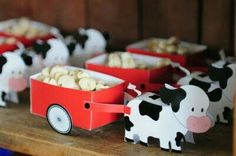 Farm Animal Party, Farm Animal Birthday, Barnyard Party, Farm Birthday, Farm Party, 2nd Birthday Parties, Wild West Party, Farm Theme, Party In A Box