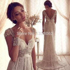 Cheap crystal glaze paint protection, Buy Quality dress popular directly from China dress trench Suppliers: Vestido De Noiva Vintage Lace Wedding Dresses Luxury Online Cap Sleeve Mermaid Wedding Dress Designer Abendkleider Cryst