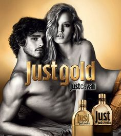 Just Cavalli Gold for Him Roberto Cavalli voor heren Plaatjes