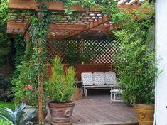 #Gartenterrasse Holzpergolen, 50 Kreationen perfekt für Ihre Terrasse.  #art #home #dekor #house #decoration #garten #decor #besten #neu #Ideen #dekoration#Holzpergolen, #50 #Kreationen #perfekt #für #Ihre #Terrasse.
