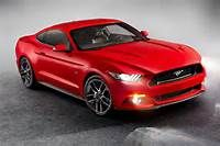 Pleasing  Ford Mustang Redesign