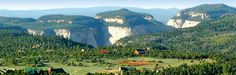 A spectacular shot of the Zion Ponderosa Ranch Resort. Special Offer here - http://www.resortsandlodges.com/incredideals/usa/utah/color-country/zion-ponderosa-ranch-resort-5175.html