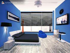 Un cuarto on pinterest ideas para bunk bed and playrooms