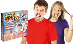 Groupon - Jibber Jabber Game for €24.99 With Free Delivery. Groupon deal price: €24.99