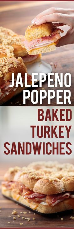 You'll definitely want to make these for your next super bowl watch party or tailgate! SO good and so easy!