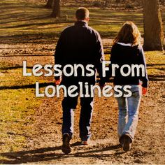 Lessons I Learned From Being Lonely In Marriage by @unveiledwife