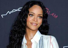 Rihanna Has Phobia Wearing Underwears - The Bearer
