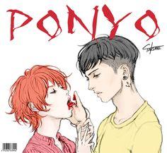 PONYO by TAKUMI™