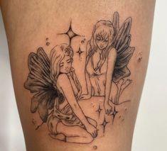 Dainty Tattoos, Dope Tattoos, Pretty Tattoos, Beautiful Tattoos, Body Art Tattoos, Small Tattoos, Tattos, Beautiful Soul, Little Tattoos