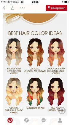 Hair Color And Cut, Ombre Hair Color, Hair Colour, Gorgeous Hair Color, Cool Hair Color, Haircut For Face Shape, Korean Hair Color, Brown To Blonde Ombre, Blonde Balayage Highlights