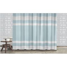 Found it at Wayfair - New England Shower Curtain