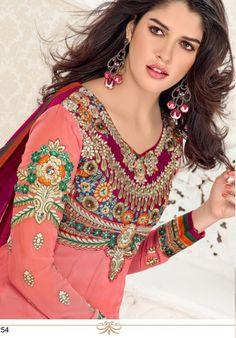 Zisa Vol -6 Desirable Gorgeous Salwar Kameez   Online Shopping for Salwar Suit by Fashion 365 days..!!