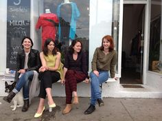 Y5 VIENNA | SHOWROOM FOR FAIR FASHION Vienna, Showroom, Mom Jeans, Pants, Fashion, Moda, Trousers, Women Pants, Fasion