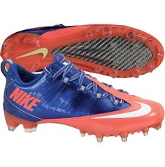 on sale 412f8 8a146 Nike Men s Zoom Vapor Carbon Fly 2 TD Football Cleat