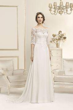 17019T - Agnes Bridal Dream 2018