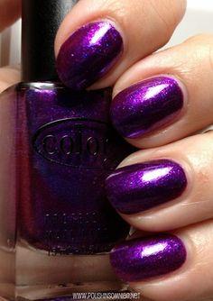Color Club Glitter Wonderland