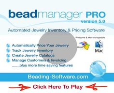 Jewelry Software | Bead Manager Pro | Beading Software