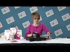 Tip of the Day: Creating Shaped Cards by Heartfelt Creations - Stamp & Scrapbook EXPO