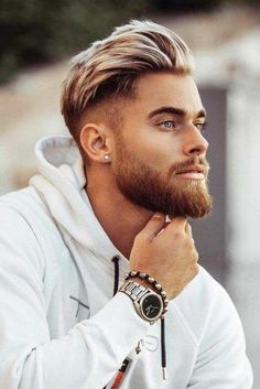 12 Cool Short Hairstyles For Men To Show To Your Barber