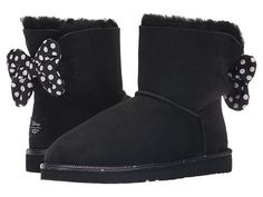 Disney Ugg Boots - Get Into My Life!