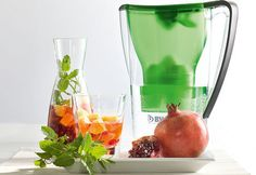Granatapfel-Rosmarin-Wasser - Rezept: Top Rezepttipp