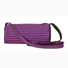 Cygni - violet leather - Biskup Handbags Kate Spade, Handbags, Belt, Leather, Accessories, Shoes, Spring Summer, Fashion, Belts