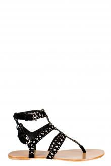 IOANNIS - SANDAL - 230058 - BLACK - 151€ - http://www.commetoi.it/eshop/index.php?id_lang=8