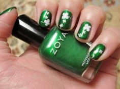 St. Patty's Day by casey.lawing