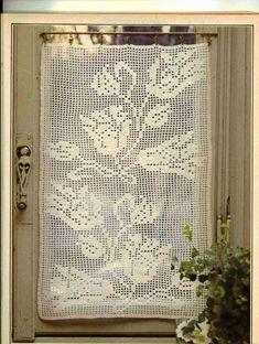 Magic crochet № 58-1989. Обсуждение на LiveInternet - Российский Сервис Онлайн-Дневников