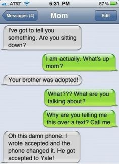 Image result for funny text fails