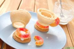 The Best Way to Make Edible Teacups - wikiHow