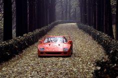 History of Ferrari - Gear Patrol Ferrari F40, Ferrari 360 Modena, Lamborghini Gallardo, Maserati, Bugatti, Ferrari Scuderia, Cool Sports Cars, Cool Cars, Alfa Romeo