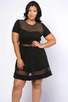 G stage black dresses 8th
