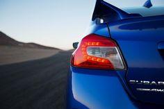 Subaru WRX STI, exclusividad de manejo | nivel-C