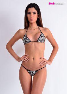 amateur schlafzimmer bikini