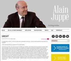 Αλάν Ζιπέ (πρώην πρωθυπουργός της Γαλλίας): Διώξτε την Ελλάδα από το ευρώ