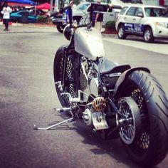 Harley Davidson News Softail Bobber, Bobber Bikes, Harley Bobber, Harley Softail, Bobber Motorcycle, Motorcycle Style, Harley Davidson Custom Bike, Classic Harley Davidson, Harley Davidson Chopper